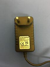 AC - DC Netzteil - Adapter für Wetterstation, etc. -  5W - 4,5 V