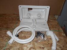 fontana rv shower parts. *fontana rv exterior outside hand held shower white fontana rv shower parts r