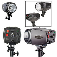 Godox Mini Master K-150A Flash Lampe Torche + Esclave Studio Photo 150WS