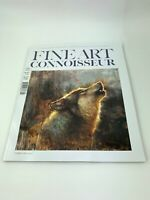Fine Art Connoisseur February 2020 Magazine New