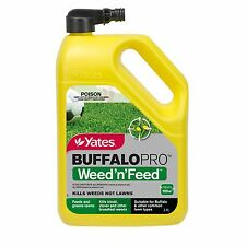 Yates Buffalo Pro WEED 'N FEED Hose On 2.4L – bindi clover broadleaf weed killer