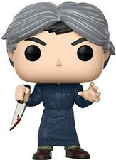 Horror S4: Psycho - Norman Bates Funko Pop! Movies: Toy