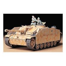 TAMIYA allemand 35197 sturmgeschuetz III Ausf.G réservoir 1,35 kit de modèle militaire