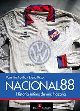 NACIONAL 88 - Soccer Book 2013