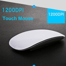 GB TM-823 Wireless USB Optical Multi Touch Scroll Mouse For Apple Macbook Laptop