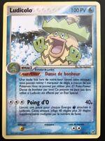 Carte Pokemon LUDICOLO 19/107 Rare DEOXYS Bloc EX FR NEUF