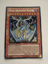 Drago Arcobaleno Maligno - MINT - ITA - Rara Segreta - YMP1-IT005 - Yu Gi Oh