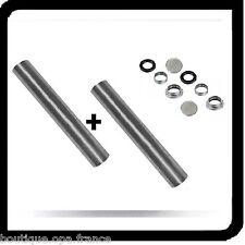 2 Kit de roulement Réparation Bras+ axes Train Arriere Peugeot 206 1.9D New