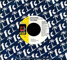 "NEW IMAGE ""DANCE CRAZE/For Lovers Only"" CAT 2009 (1977) 45rpm SINGLE"