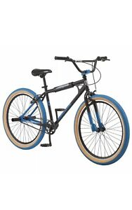 NEW! Mongoose Grudge BMX Freestyle Bike Single Speed 26 Inch Wheels Mens Black