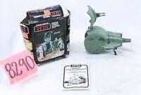 Star Wars Return of The Jedi Endor Forest Ranger Vehicle W/ Original Box