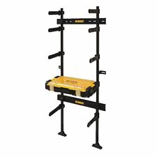DEWALT DWST08270 Tough System Workshop Racking System w/ Tough System Organizer