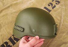 "Russia Army Helmet 6B47  ""Ratnik"" size 2. Not a Replica."
