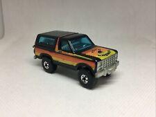 Hot Wheels Blackwall Ford Bronco
