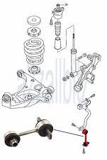 x2 FIT AUDI A4 B6 B7 2000-2010 REAR ANTI ROLL BAR STABILISER DROP LINK