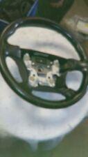 00-05 HONDA CIVIC steering wheel leather
