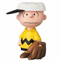 Medicom UDF-360 Ultra Detail Figure Peanuts Series 6 Baseball Charlie Brown