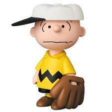 Medicom UDF-360 Ultra Detail Figure Peanuts Series 6 Baseball Charlie Brown