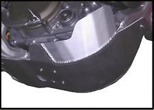 Aluminum Skid Plate for a Honda CRF450X 2005-2017