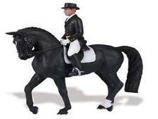 James auf Dancing Bells (Set) 12 cm Serie Pferde Safari Ltd 151105