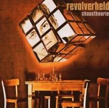 REVOLVERHELD / CHAOSTHEORIE  * NEW CD * NEU *