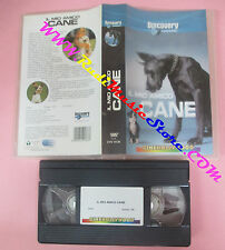 VHS film IL MIO AMICO CANE Discovery channel CINEHOLLYWOOD CHV 9136(F158) no dvd