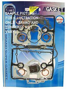 995655 Full Gasket Set for Honda VFR400 R3L/R3M (NC30) 1989-1992 (111640H)