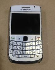 BLACKBERRY BOLD 9700 SMART PHONE WITH NEW CASE NO CHARGER
