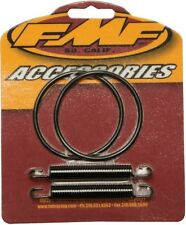 FMF Exhaust Pipe Springs and O-Ring Kit Honda Cr250 Cr250r Cr 250 1992-2008