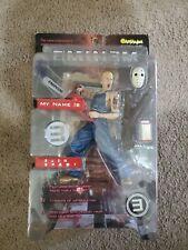 Art Asylum Eminem in package action figure mask hard to find