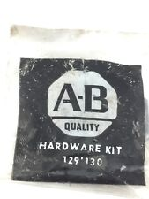 GENUINE ALLEN-BRADLEY  129-130  PHOTOELECTRIC SENSOR MOUNTING KIT  (A660)