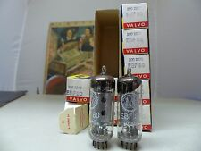 Ebf80-Valvo-Tubo-Tube - NOS-in-box unused VALVOLA