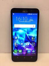 "SMARTPHONE ASUS ZENFONE 2 ZE551ML 4G LTE 64GB 5.5"" DELUXE VIOLA FULLHD LCD NUOVO"
