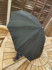 """Bowens RedWing RD4036 Silver/White Umbrella 36"""" (92cm) with case"""