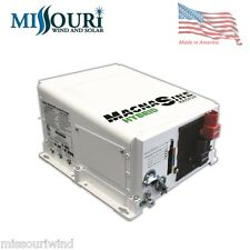 Magnum MSH4024RE 4000W Power Inverter Charger RE Hybrid w/Load Support