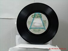 SILKY & SAGE-(45)-STATION COPY  THERE'S NOTHING IN THIS WORLD/WHERE DO I GO-1969