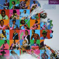 Hendrix, Jimi - Blues Nuevo LP