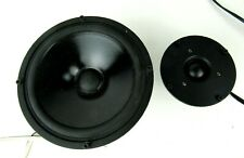 Original pmc TB2 speakers replacement vifa d27tg-35-06