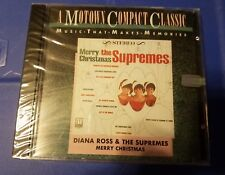 A MOTOWN COMPACT CLASSIC CD  MUSIC NEW SEALED 1986