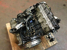 VW AUDI SEAT SKODA 1.9 TDI DIESEL 130 BHP AWX ENGINE BLOCK