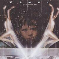 CAMEL - RAIN DANCES  CD  16 TRACKS INTERNATIONAL POP / PROGRESSIVE ROCK  NEU