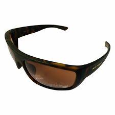 NEW Native Eyewear Distiller Sunglasses - Matte Desert Tortoise POLARIZED Brown