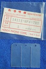 Honda RS125 RS250 New Genuine Reed Petal New from Spares Kit