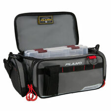 NEW PLANO PLAB35110 WEEKEND SERIES 3500 FISHING TACKLE BAG/BOX