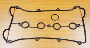 Mazda MX5 Miata B6 1.6L Valve Tappet Rocker Cam Cover Gasket  & CAS O'Ring