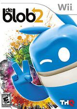 De Blob 2 (Nintendo Wii, 2011)