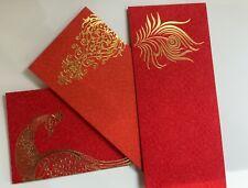 30* Shagun Money Cover Diwali Gift Envelope-Indian Wedding Accessory /3 Designs
