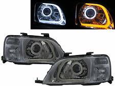 CRV CR-V RD1-RD3 MK1 96-01 5D CCFL Projector Headlight CH for HONDA LHD