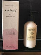 Evanhealy Rose Cleansing Milk - 4 Oz. Exp: 08/2021