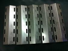 Ducane Meridian Heat Plate-18Ga Stainless Steel-5 Pack